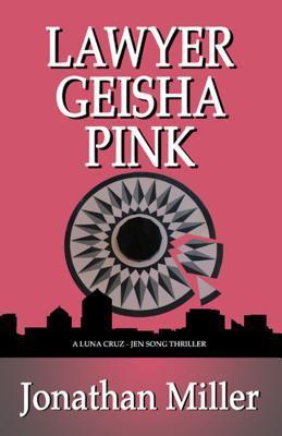 Lawyer Geisha Pink