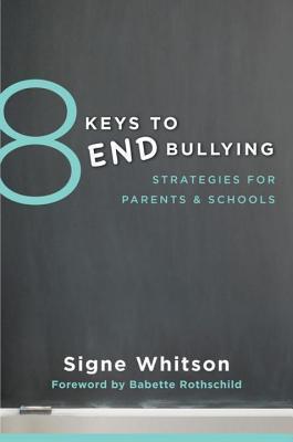 8 Keys to End Bullying