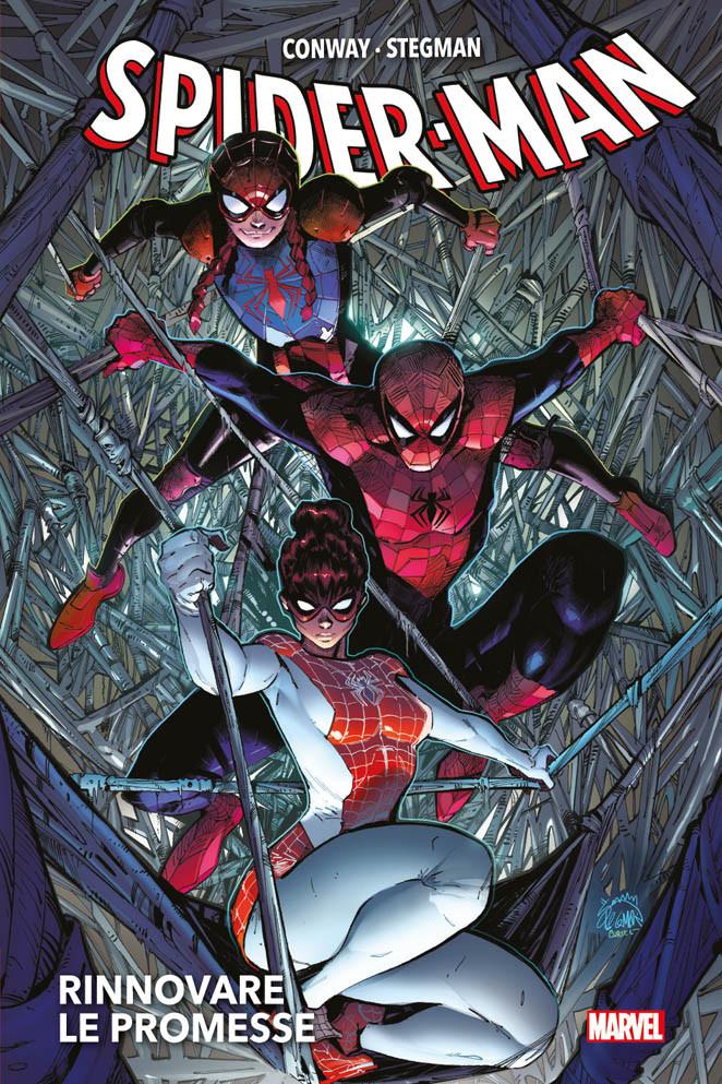 Spider-Man: Rinnovare le promesse