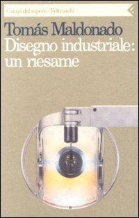 Disegno industriale: un riesame