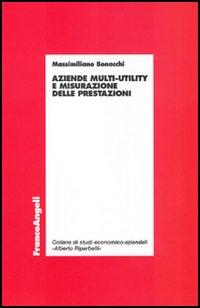 Aziende multy-utility e misurazione delle prestazioni