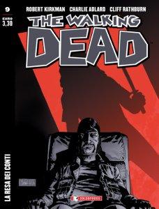 The Walking Dead n. 9