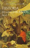 Historia de los Chilenos, Tomo III