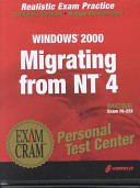 MCSE Migrating from ...