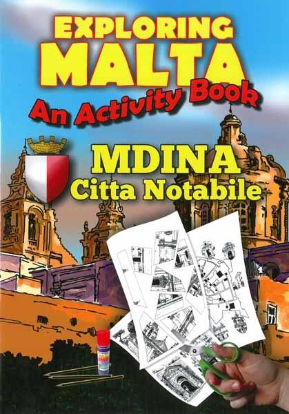 Exploring Malta: Mdi...