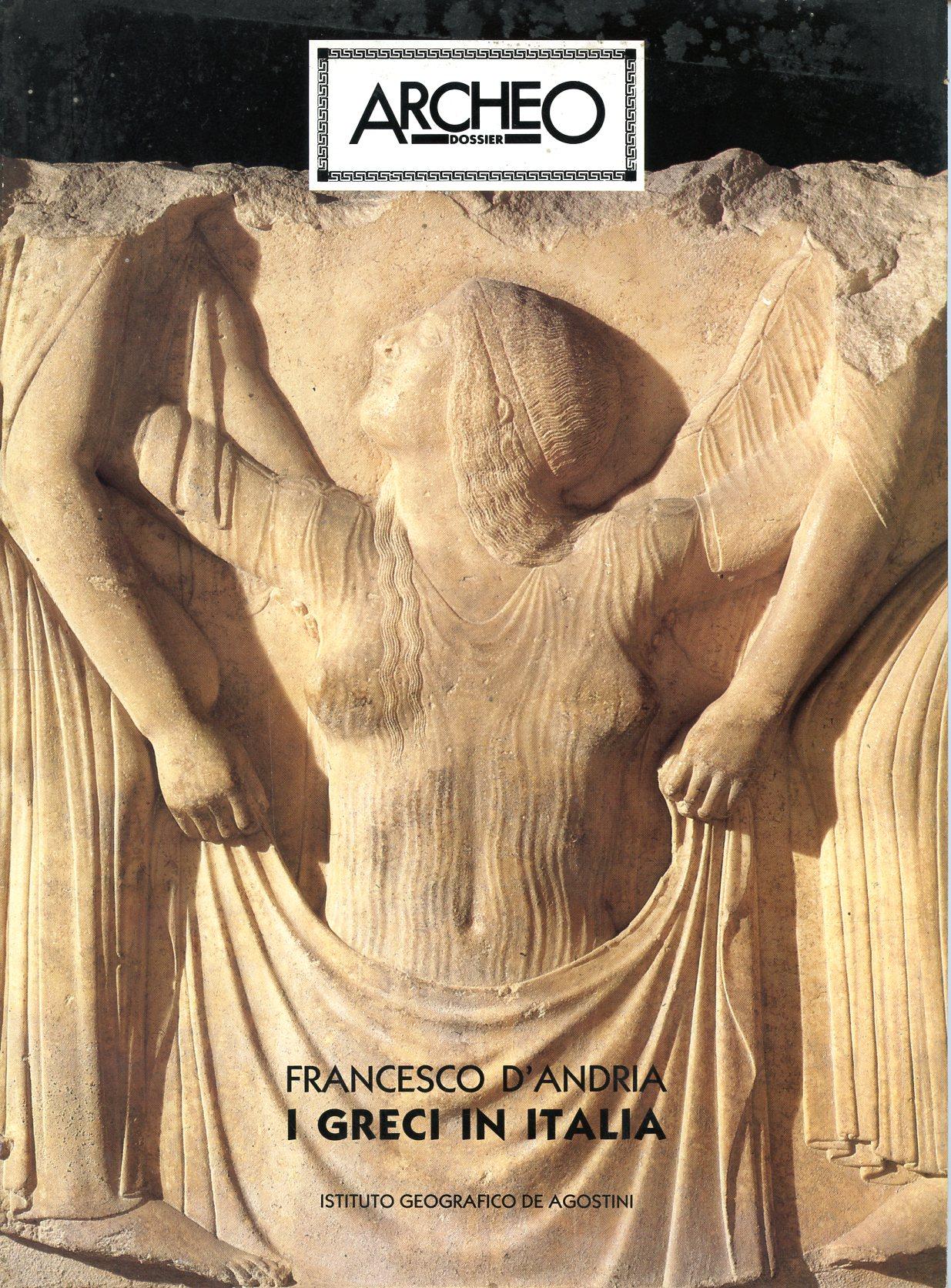 I Greci in Italia
