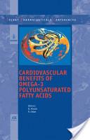 Cardiovascular Benefits of Omega-3 Polyunsaturated Fatty Acid