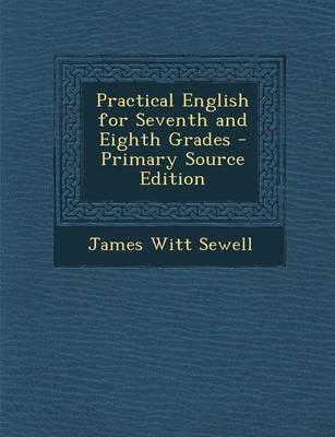 Practical English for Seventh and Eighth Grades