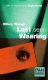 Last Seen Wearing