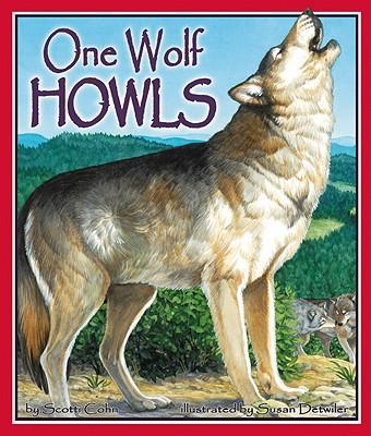 One Wolf Howls