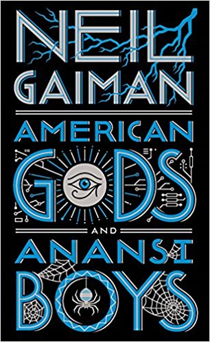 American Gods and An...