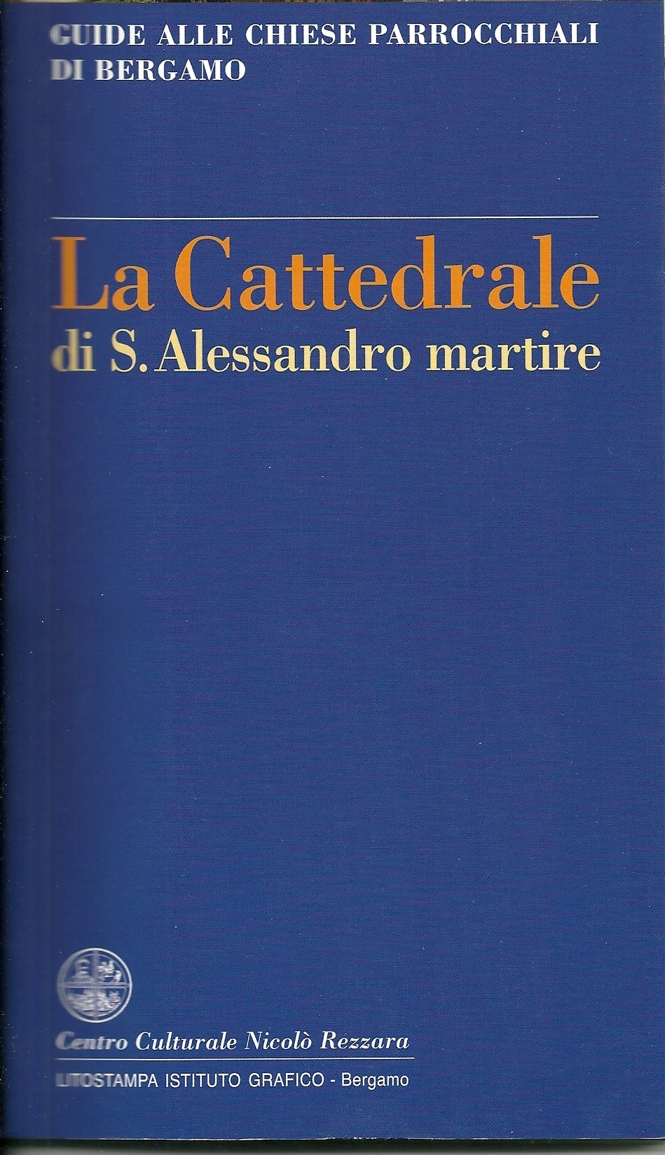 La Cattedrale di S. Alessandro martire