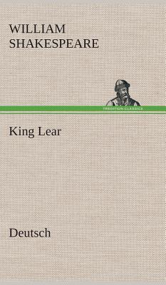 King Lear. German