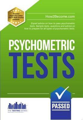 Psychometric Tests 2017
