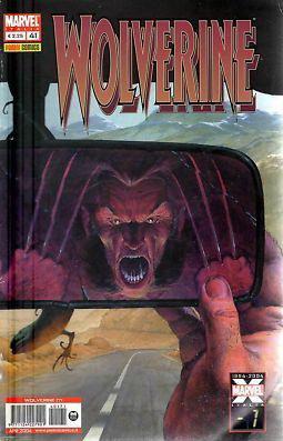 Wolverine n. 171