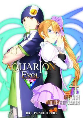Aquarion Evol 4