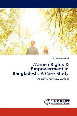 Women Rights & Empowerment in Bangladesh