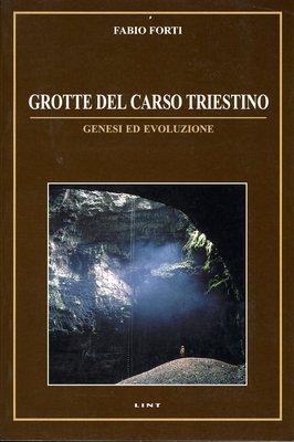 Grotte del Carso triestino