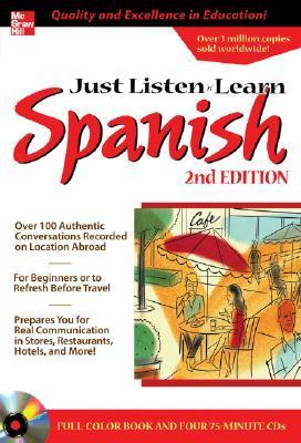 Just Listen n Learn Spanish