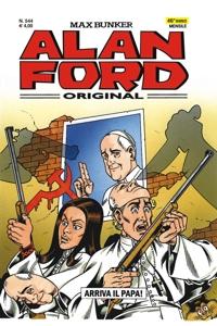 Alan Ford n. 544