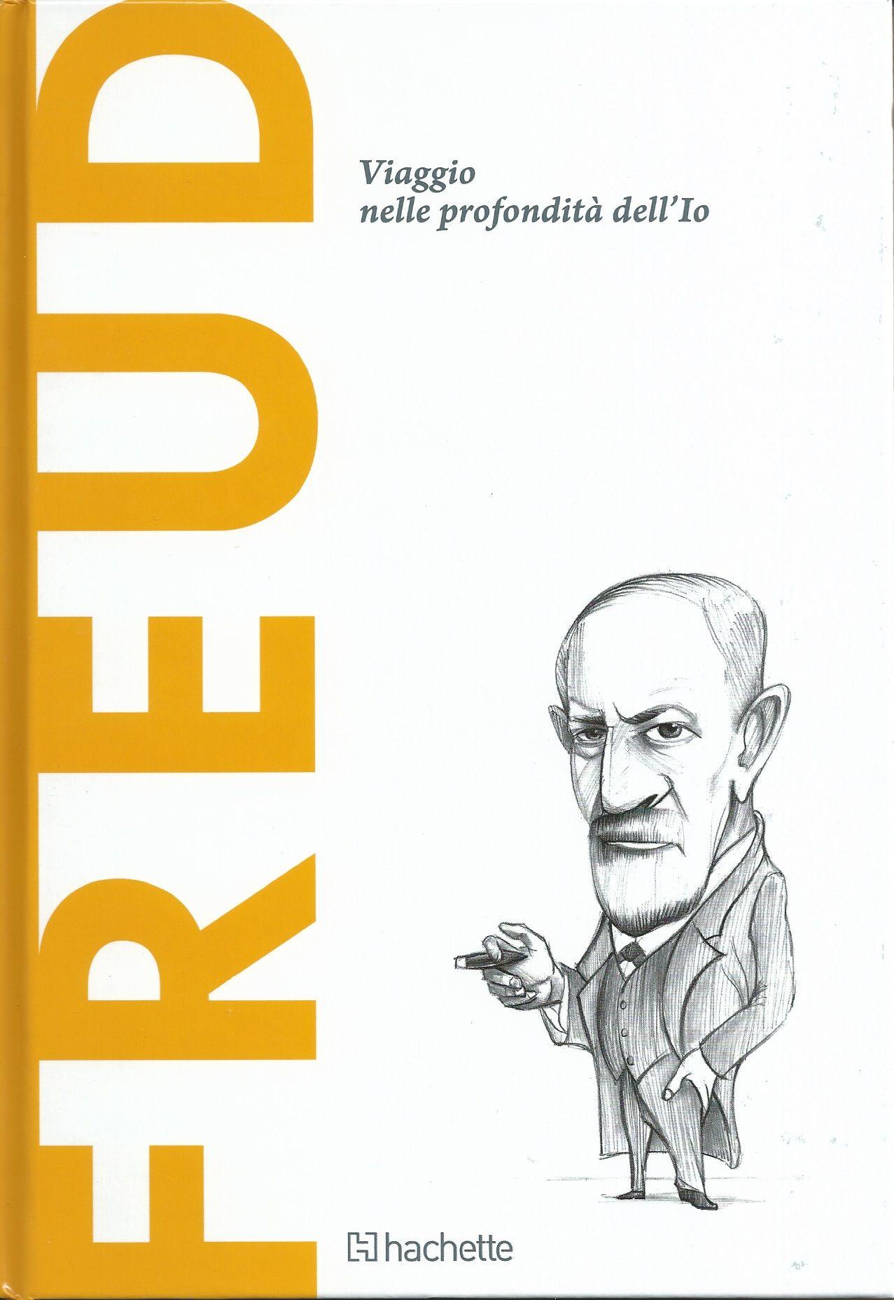 Scoprire la filosofia, 13: Freud