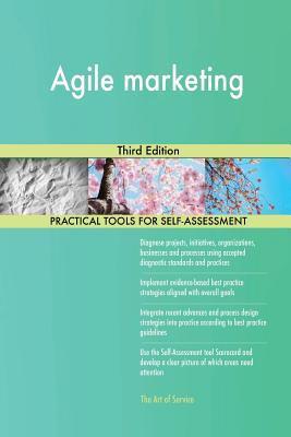 Agile Marketing Third Edition