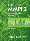 The MMPI-2
