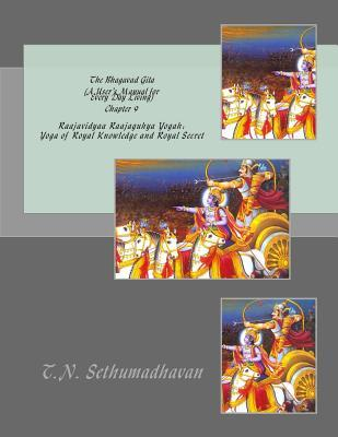 The Bhagavad Gita a User's Manual for Every Day Living