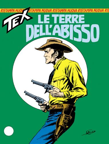 Tex nuova ristampa n. 47