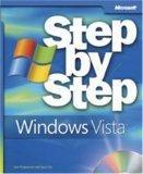 Microsoft  Windows Vista Step by Step