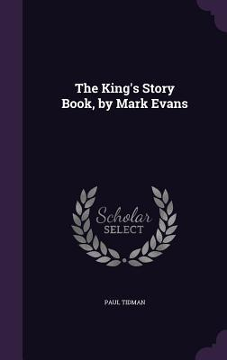 The King's Story Boo...