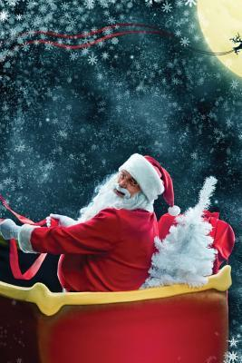 Santa Working Journal