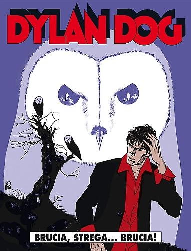 Dylan Dog n. 336
