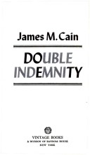 Double Indemnity V581