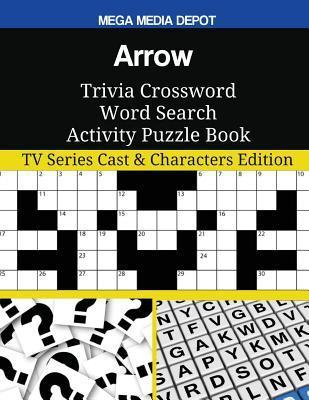 Arrow Trivia Crosswo...