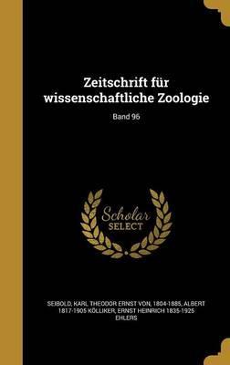 GER-ZEITSCHRIFT FUR WISSENSCHA