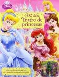 Mi libro Teatro de princesas