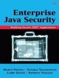 Enterprise Java Security