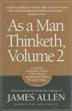 As a Man Thinketh, Vol. 2