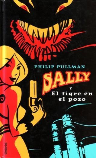 Sally y el tigre en ...