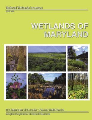 Wetlands of Maryland