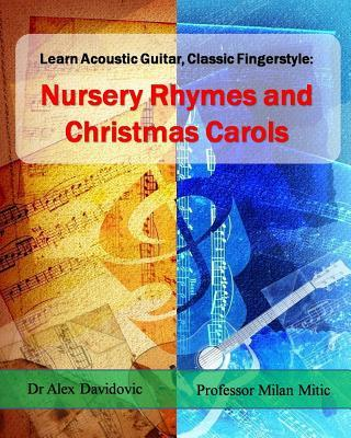 Learn Acoustic Guitar, Classic Fingerstyle