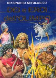 Dizionario mitologic...