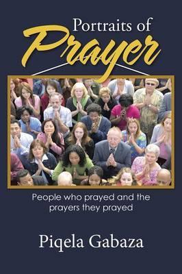 Portraits of Prayer