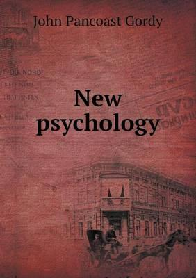 New Psychology