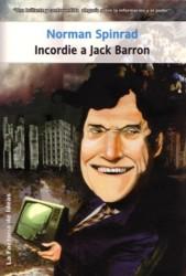 Incordie a Jack Barr...