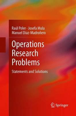 Operations Research Problems