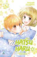 Hatsu Haru vol. 11