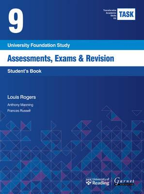Task 9 Assessments, Exams & Revision 2015