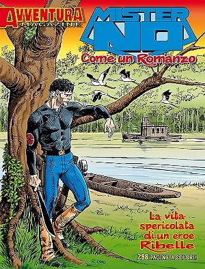 Avventura Magazine n. 2